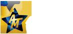 Akademia Musicalowa logo