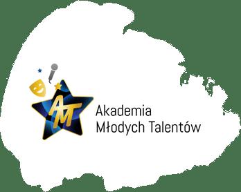 Akademia Młodych Talentów Warszawa | Akademia Musicalowa logo