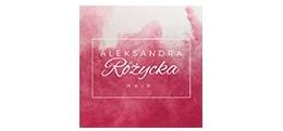 Aleksandra Różycka Hair