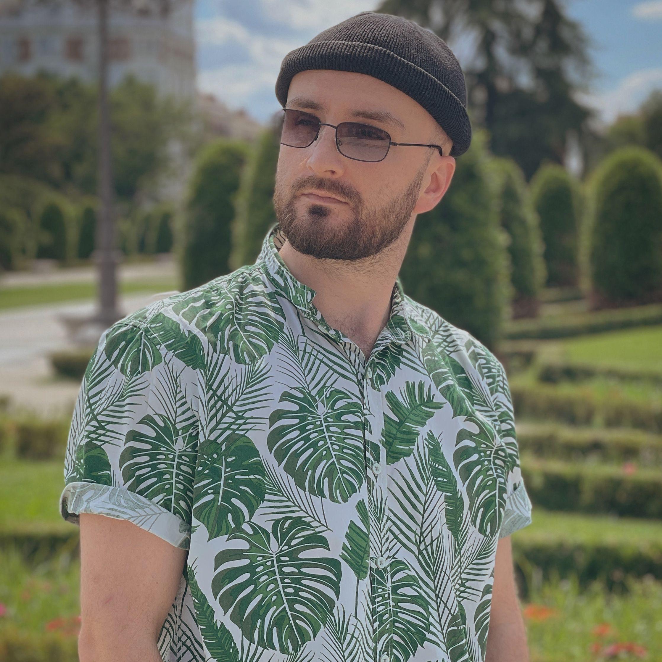 Paweł Tolek